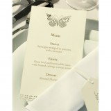 DIY Wedding Stationery - Ivory - Pack of 10