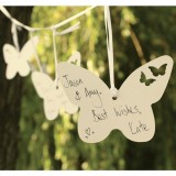 Wedding Wishes - Pack of 54 - Ivory